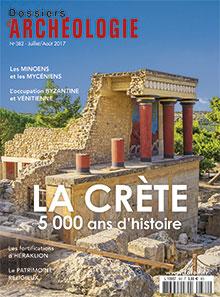 Carte Routiere Crete En Francais.Echos De Crete Documents