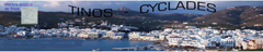 Tinos Cyclades